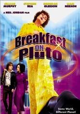 Rent Breakfast on Pluto on DVD