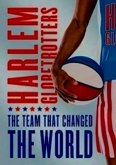 Rent Harlem Globetrotters: Team that Changed on DVD