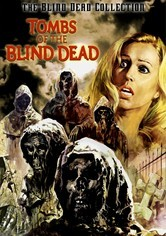 Rent Tombs of the Blind Dead on DVD