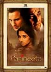 Rent Parineeta on DVD