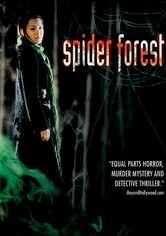 Rent Spider Forest on DVD