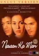 Rent Nasaan Ka Man on DVD