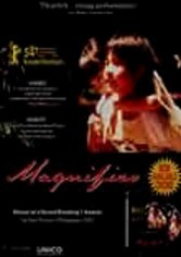 Rent Magnifico on DVD