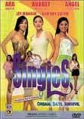 Rent Singles on DVD