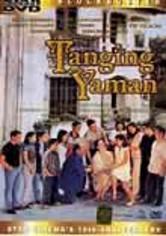 Rent Tanging Yaman on DVD