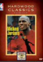 Rent  Michael Jordan's Playground on DVD