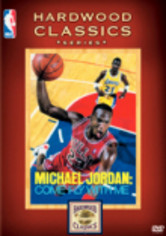 Rent Michael Jordan: Come Fly with Me on DVD