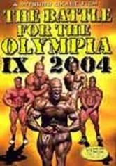 Rent The Battle for the Olympia IX: 2004 on DVD