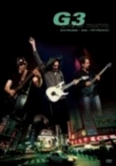 Rent G3: Live in Tokyo on DVD