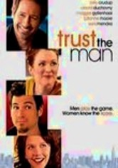 Rent Trust the Man on DVD