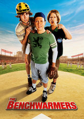 Rent The Benchwarmers on DVD