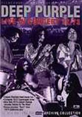 Rent Deep Purple: Scandinavian Nights on DVD