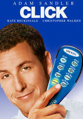 Rent Click on DVD