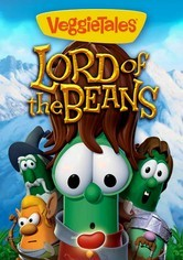 Rent VeggieTales: Lord of the Beans on DVD