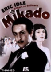 Rent The Mikado on DVD