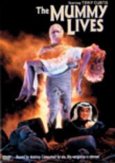 The Mummy Lives