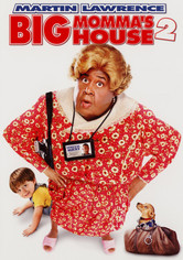 Rent Big Momma's House 2 on DVD