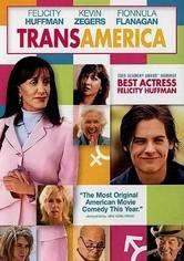 Rent Transamerica on DVD