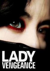 Rent Lady Vengeance on DVD