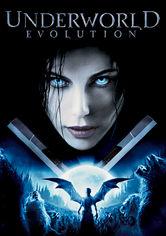 Rent Underworld: Evolution on DVD