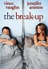Rent The Break-Up on DVD