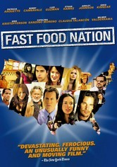 Rent Fast Food Nation on DVD
