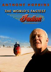 Rent The World's Fastest Indian on DVD