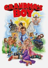 Rent Grandma's Boy on DVD