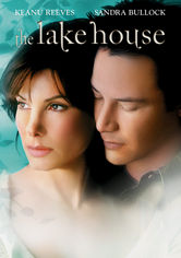 Rent The Lake House on DVD
