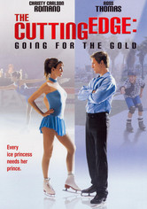 Rent The Cutting Edge: Going for the Gold on DVD