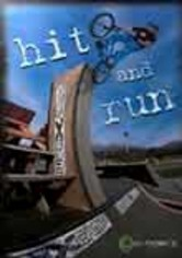 Rent Hit and Run on DVD
