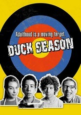 Rent Duck Season on DVD