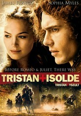 Rent Tristan & Isolde on DVD