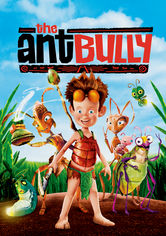 Rent The Ant Bully on DVD