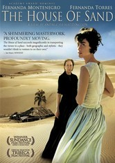 Rent The House of Sand on DVD