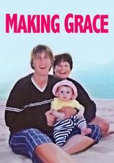 Rent Making Grace on DVD