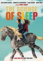 Rent The Science of Sleep on DVD