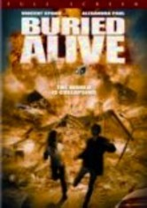 Rent Buried Alive on DVD