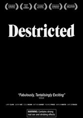 Rent Destricted on DVD