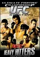 Rent UFC 53: Heavy Hitters on DVD
