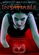 Rent The Insatiable on DVD