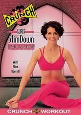 Rent Crunch: Super SlimDown on DVD