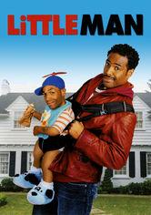 Rent Little Man on DVD