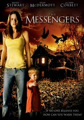 Rent The Messengers on DVD