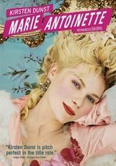 Rent Marie Antoinette on DVD