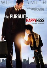 Rent The Pursuit of Happyness on DVD