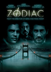 Rent Zodiac on DVD