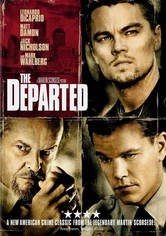 Rent The Departed on DVD