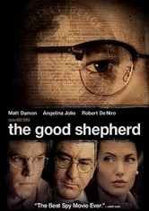 Rent The Good Shepherd on DVD