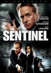 Rent The Sentinel on DVD